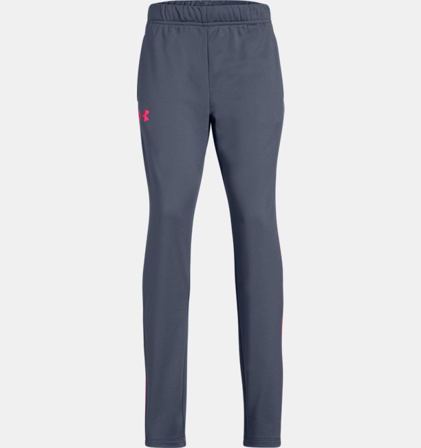 Girls UA Track Pants