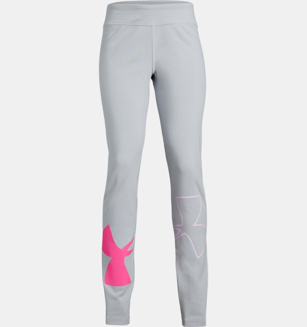 Girls UA Finale Leggings