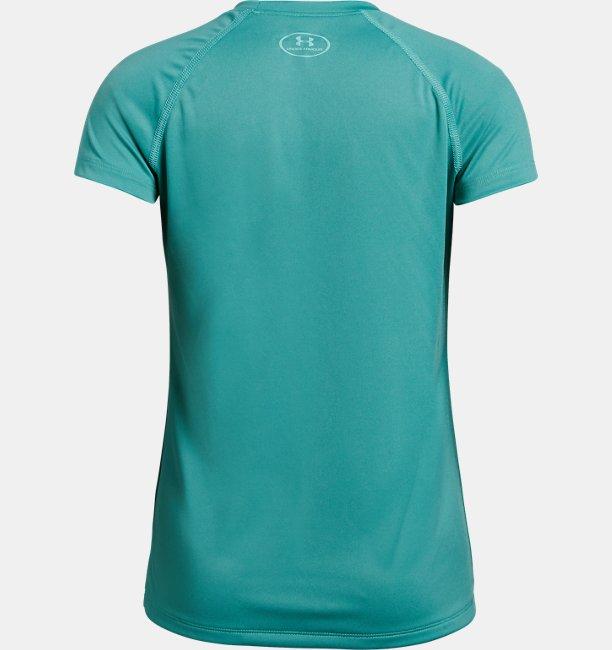 Camiseta UA Big Logo Solid Feminina