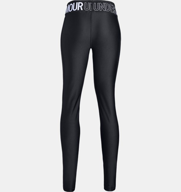 Girls HeatGear® Armour Leggings