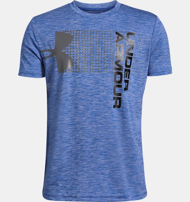 Boys UA Crossfade T-Shirt