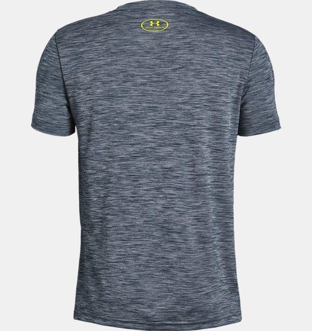 Kaus UA Crossfade untuk Pria Muda