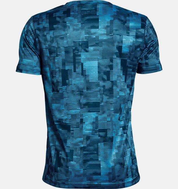 UAテック ビッグロゴ プリント Tシャツ(トレーニング/Tシャツ/BOYS)