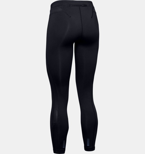 Womens UA RUSH Run HeatGear® Tights