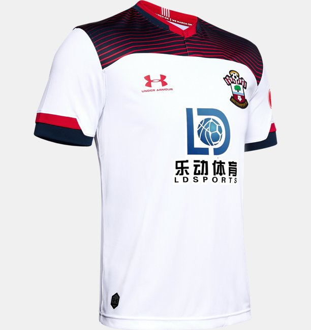 new products 339b6 badab Men's Southampton Replica Jersey