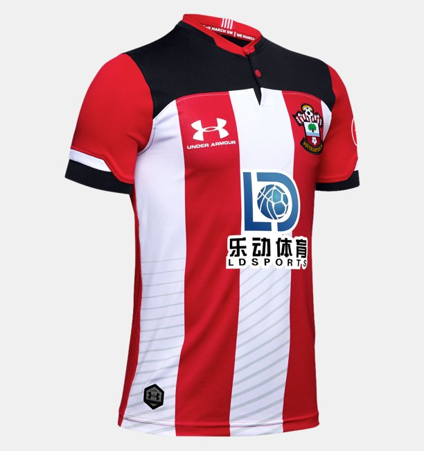 Youth Southampton Replica Jersey