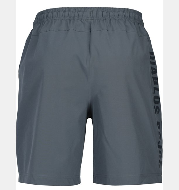 Shorts Toluca Touchline para Hombre
