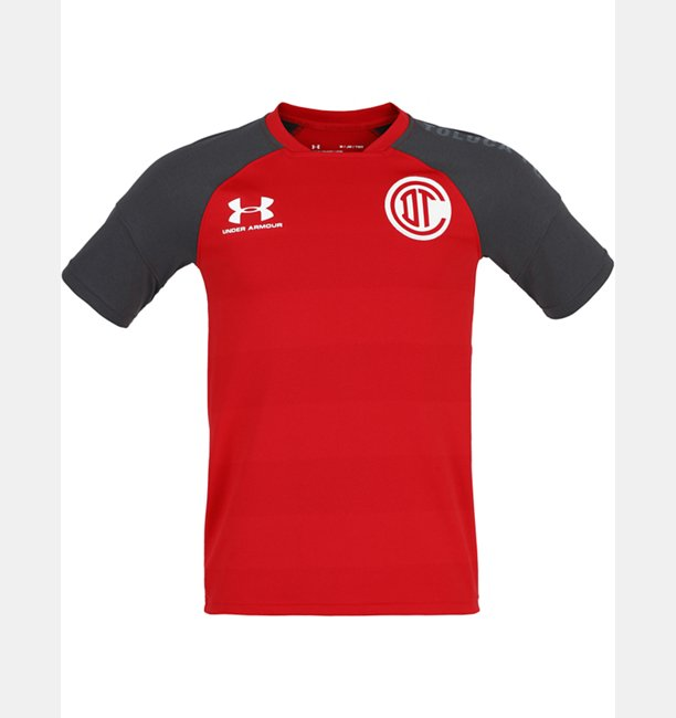 Boys Toluca Training T-Shirt