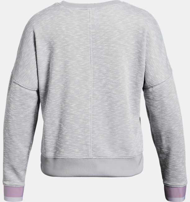 Girls UA SPWW Knockout Pullover