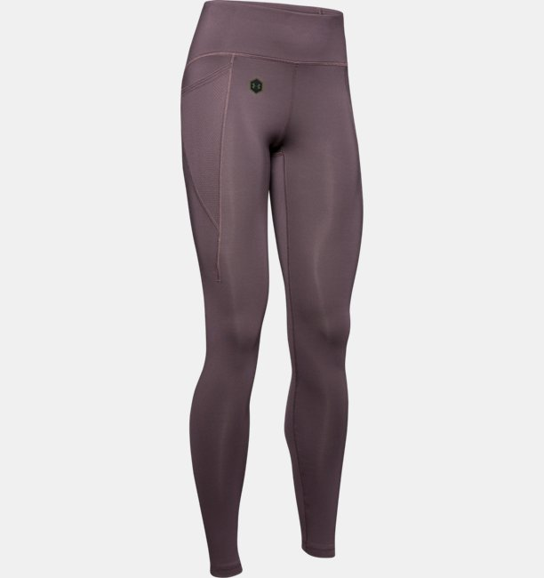 Womens UA RUSH™ Leggings