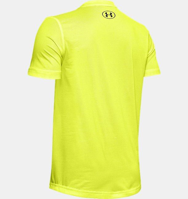 Boys UA Raid Short Sleeve T-Shirt