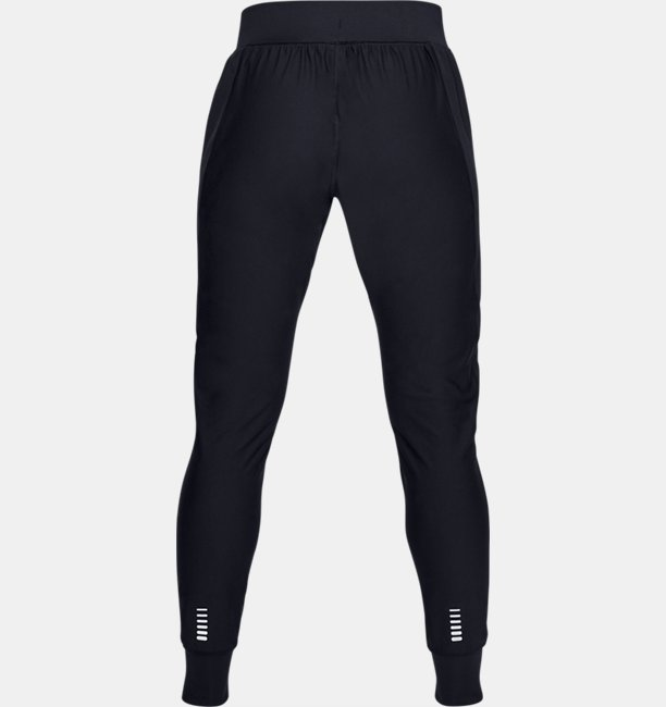 Womens UA Qualifier Speedpocket Pants