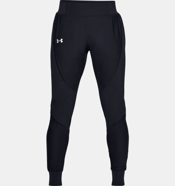 Womens UA Qualifier Speedpocket Trousers