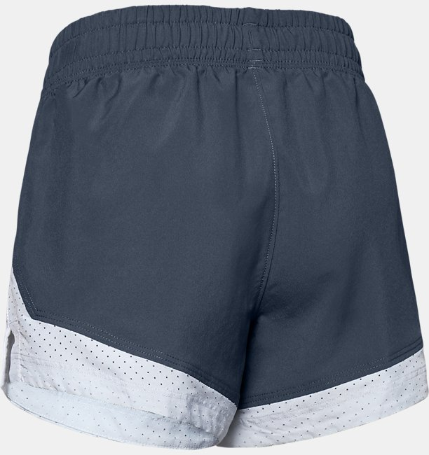 Girls UA Sprint Shorts