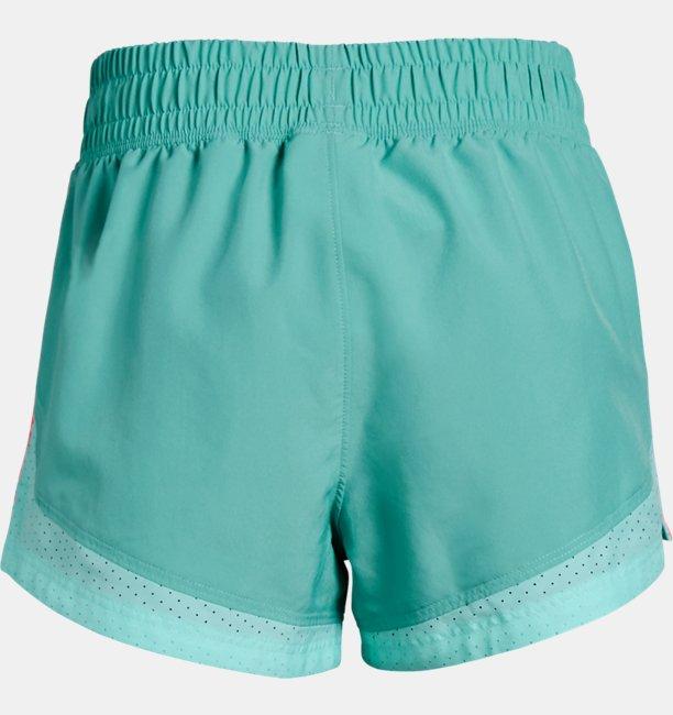Girls UA Sprint Shorts