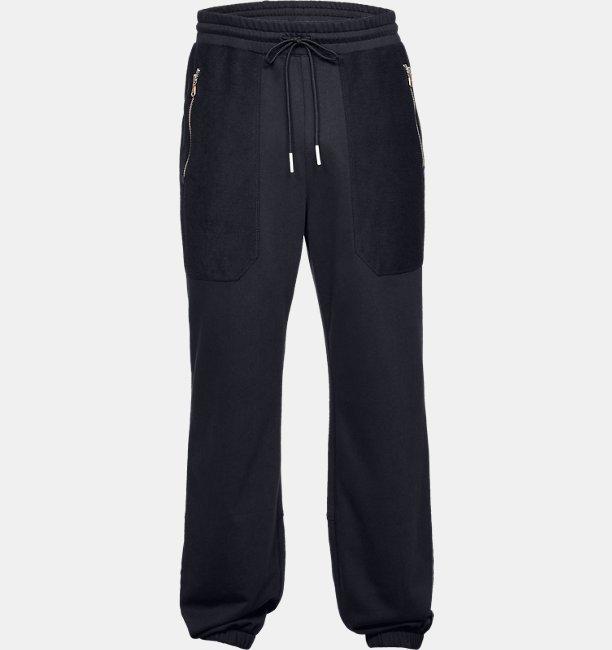 Mens UA Be Seen Sweatpants