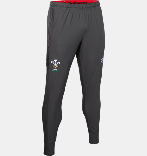 Mens WRU Gym Training Pants