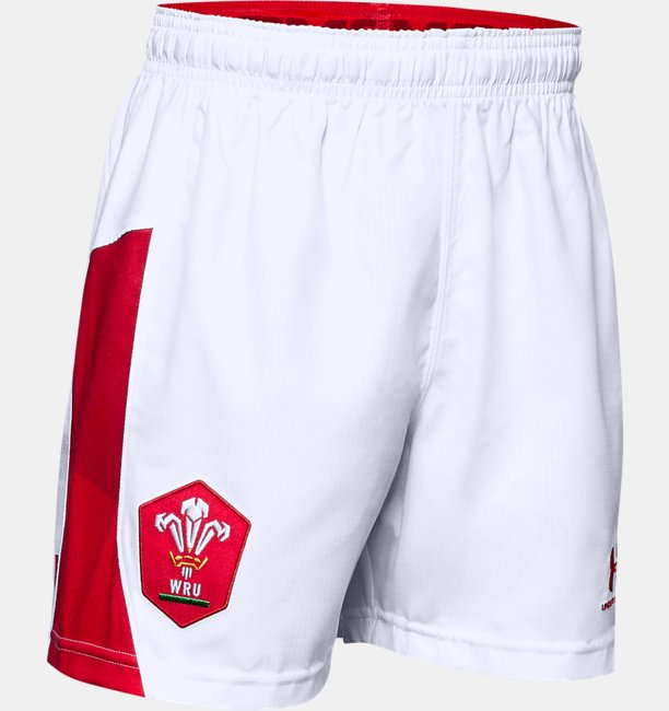 Youth WRU Replica Shorts