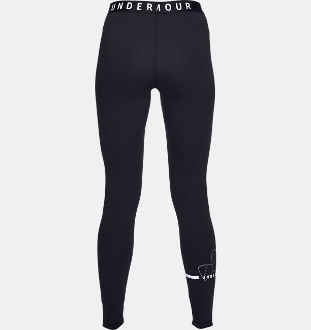 Womens UA Favourite Big Logo Leggings