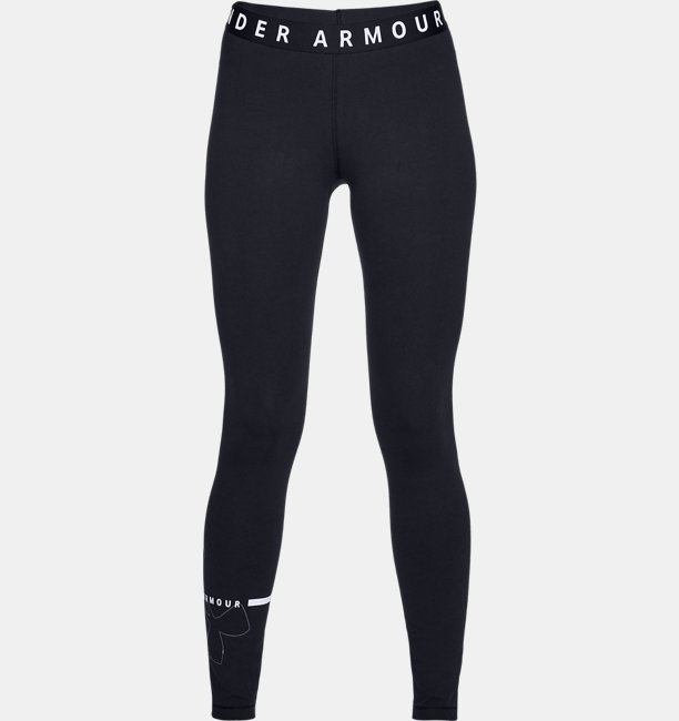 Leggings UA Favorite Big Logo da donna