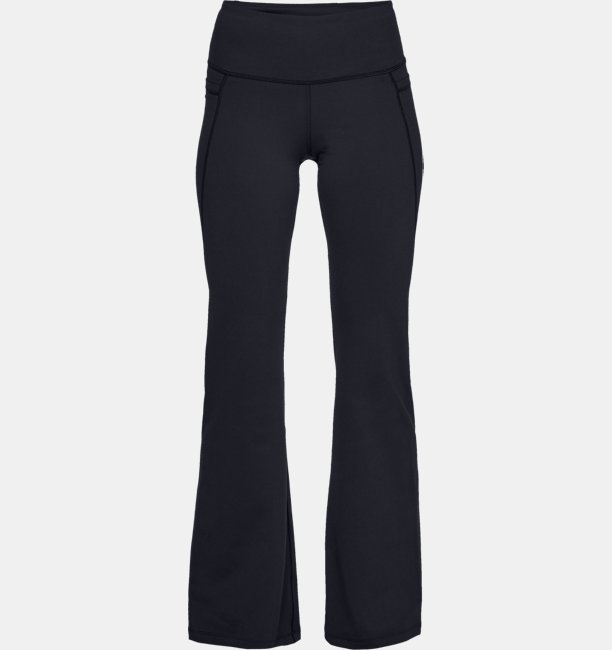 Womens UA All Around Extreme Flare Pants