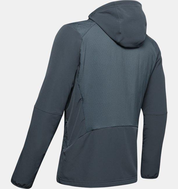 Mens UA Perpetual ColdGear® Reactor 3G Jacket