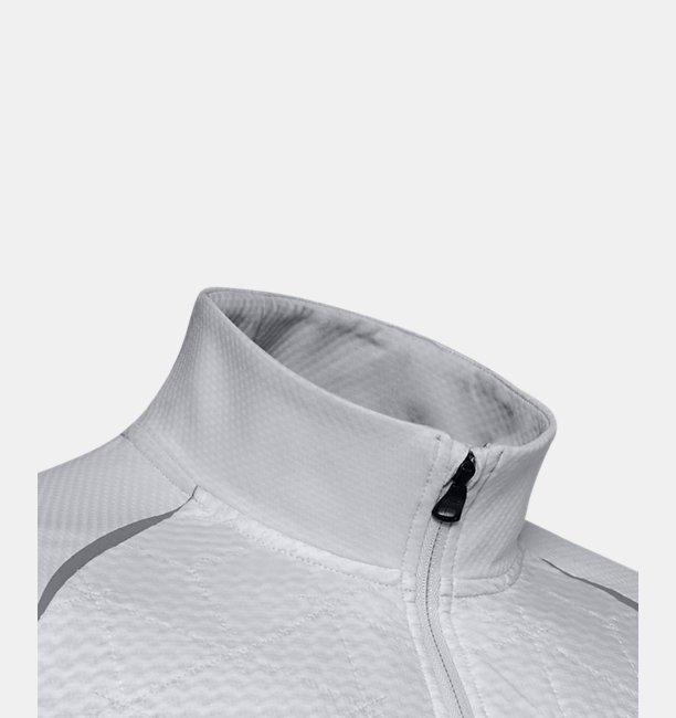 UAコールドギア リアクター ラン インサレート ジャケット(MEN)