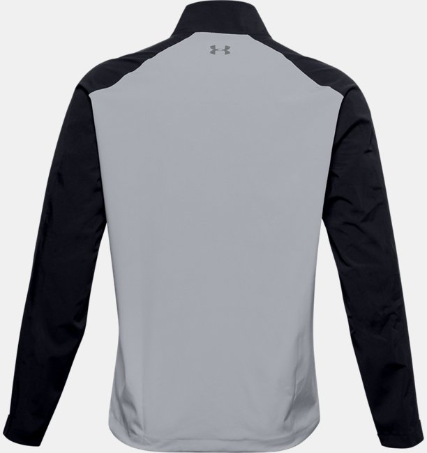 Mens UA Golf Rain Jacket