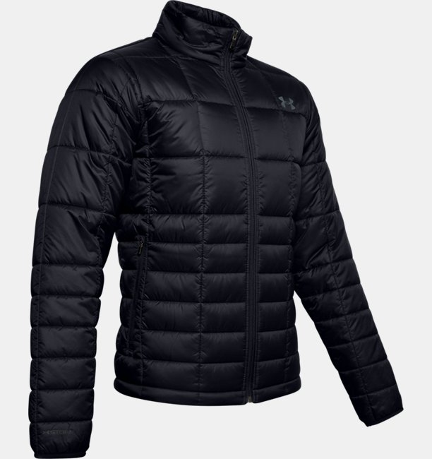 Mens UA Armour Insulated Jacket