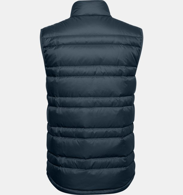 Mens UA Armour Down Vest