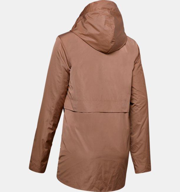Womens UA Perpetual ColdGear® Reactor  3-in-1 Jacket