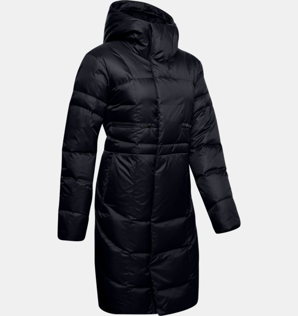 Womens UA Armour Down Parka