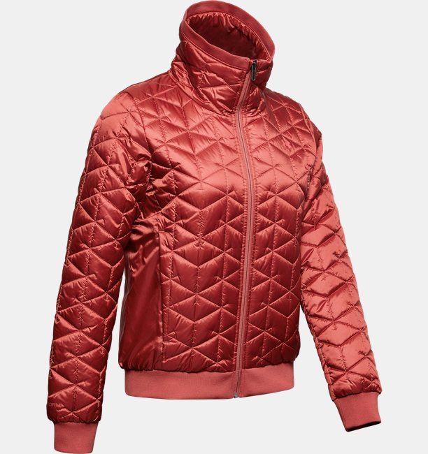Womens ColdGear® Reactor Performance Jacket