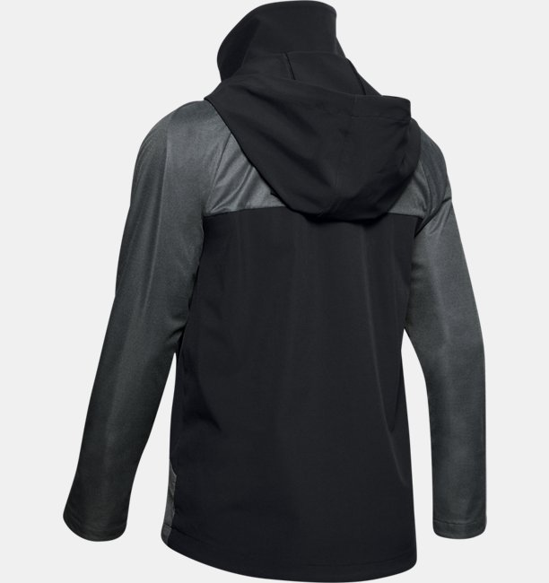 Chaqueta UA Performance GORE® WINDSTOPPER® para mujer