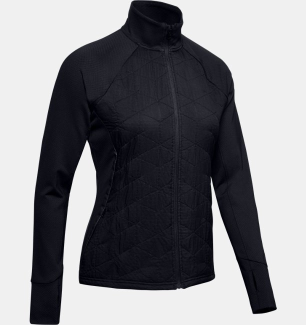 Chaqueta ColdGear® Reactor Insulated para mujer