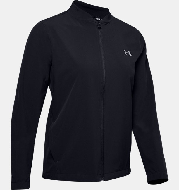 Womens UA Storm Launch Jacket