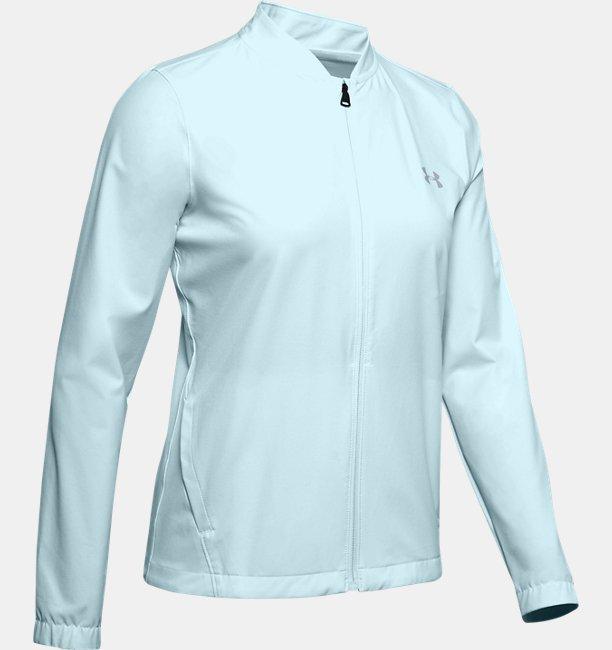 Womens UA Storm Launch Jacket
