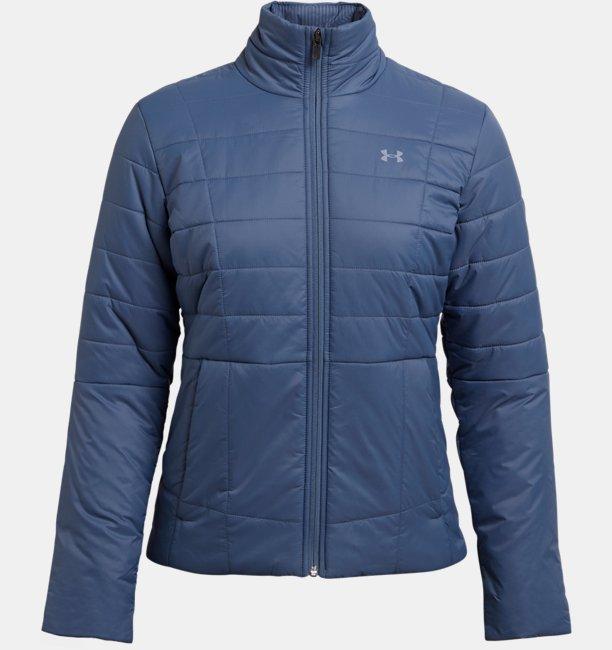 Womens UA Armour Insulated Jacket