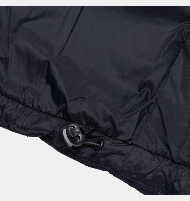 Womens UA Armour Down Hooded Jacket
