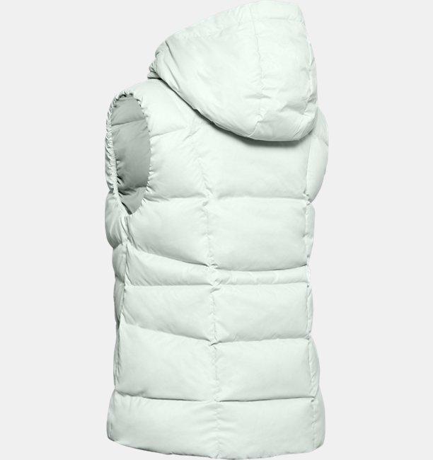Damen UA Armour Daunen-Bodywarmer