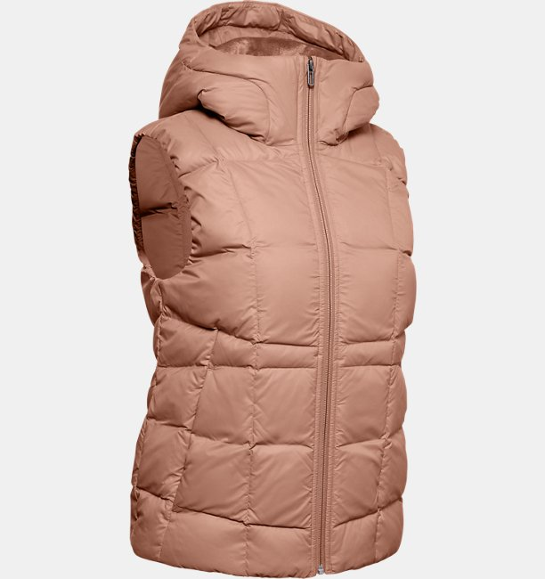 Damesbodywarmer UA Armour Down