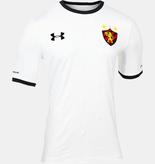 Camisa Sport Club do Recife Oficial 18/19 Masculina