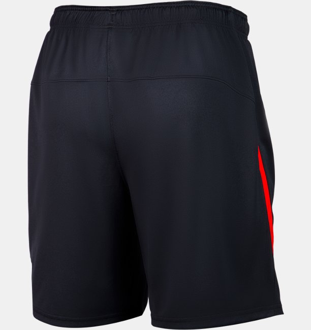 Shorts de Futebol Masculino Under Armour Oficial Sport Club do Recife