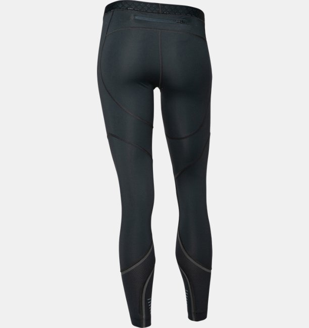 Womens UA RUSH™ ColdGear® Run Tights