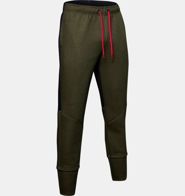 Mens SC30 Warm-Up Trousers