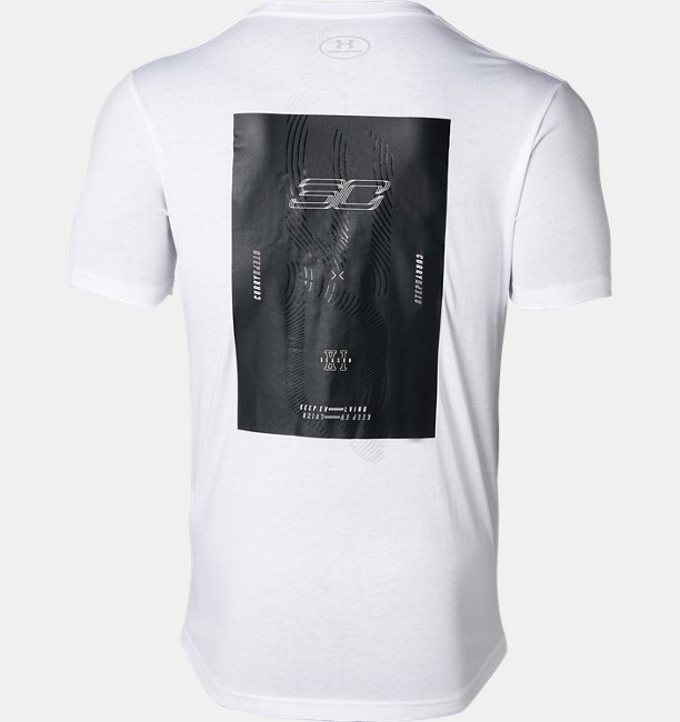 Mens SC30 Evolution Short Sleeve T-Shirt