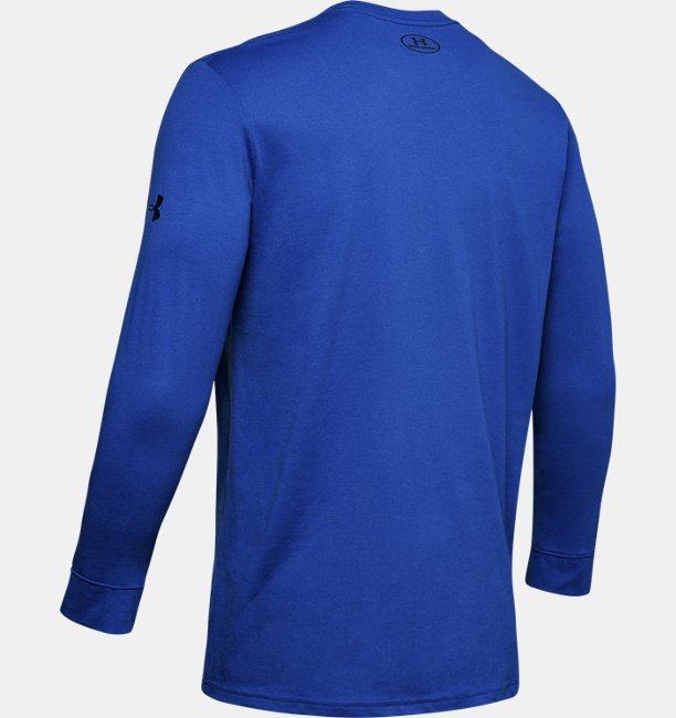 Mens SC30 Trey Okay Long Sleeve T-Shirt