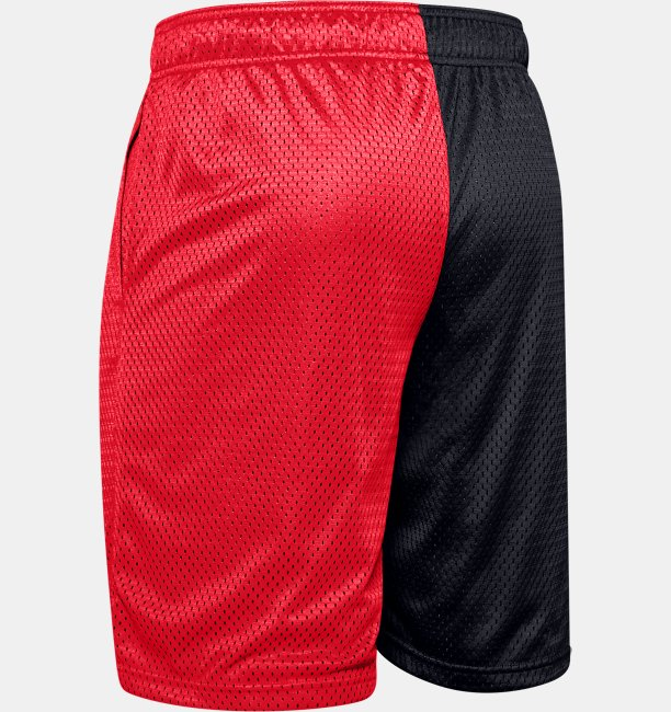 Mens UA Baseline Court Shorts