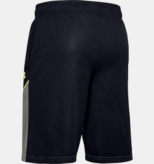 Shorts de Basquete Masculino Under Armour Baseline