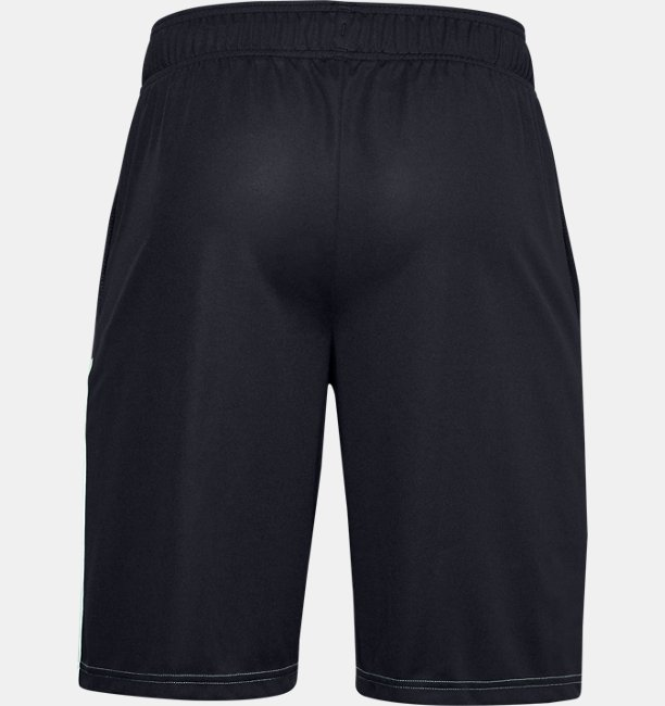 Mens UA Baseline 10 Shorts